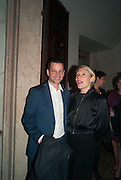 MATTHEW SLOTOVER; EMILY KING, preview of Pinchuk Foundation's Future Generation Art Prize,     Palazzo Contarini PolignacVenice. Venice Bienalle. Thursday 30 May).