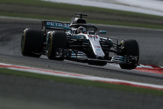 Bahrain Grand Prix 2018 - Practice - 06 April 2018