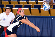 FIU Volleyball vs UAB (Oct 5 2014)