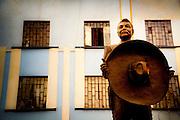 The Great Mariachis of Garibaldi Square