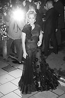 Gillian Anderson, Harper's Bazaar Women of the Year Awards, Claridge's Hotel, London UK, 05 November 2013, Photo by Richard Goldschmidt