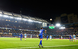 February 21, 2019 - London, Great Britain - 190221 General view during the Europa league match between Chelsea and Malmö FF on February 21, 2019 in London..Photo: Petter Arvidson / BILDBYRÃ…N / kod PA / 92228 (Credit Image: © Petter Arvidson/Bildbyran via ZUMA Press)