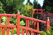 Mount Pleasant Gardens - General Images