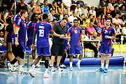 DESCRIZIONE : Handball Tournoi de Cesson Homme<br /> GIOCATORE : GARDENT Philippe<br /> SQUADRA : Paris Handball<br /> EVENTO : Tournoi de cesson<br /> GARA : Paris Handball Selestat<br /> DATA : 06 09 2012<br /> CATEGORIA : Handball Homme<br /> SPORT : Handball<br /> AUTORE : JF Molliere <br /> Galleria : France Hand 2012-2013 Action<br /> Fotonotizia : Tournoi de Cesson Homme<br /> Predefinita :