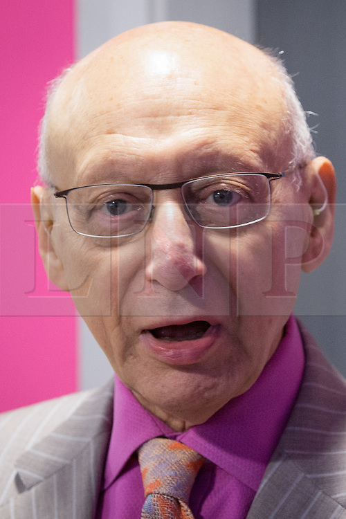 © Licensed to London News Pictures . FILE PICTURE DATED 02/11/2013 of Manchester Gorton MP SIR GERALD KAUFMAN at an event in his constituency as the MP has today (11th December 2013) been complaining to Parliament about bad responses to parliamentary questions from the Minister for Immigration, Mark Harper who, says Mr Kaufman, has failed to respond to repeated correspondence instead leaving replies to be sent by junior colleague , Lord Taylor of Holbeach . Photo credit : Joel Goodman/LNP
