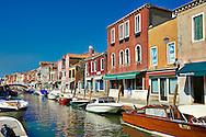 Murano Island, Venice, Italy