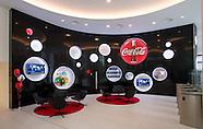 Coca Cola Portraits/Reception
