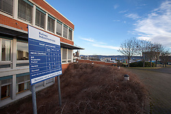 INEOS Rafnes plant, in Norway, as part of an INEOS Media Trip.