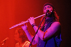 Colter Harper, Rusted Root The Orpheum Theatre