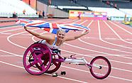 World Para Athletics Day Ten 230717