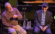 013115 Stephen Sondheim & Steve Reich