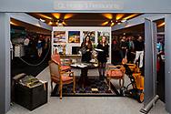 14-09-2014 Foto's van de finaledag van het KLM Open 2014, gespeeld op zondag 14 september op de Kennemer Golf & Country Club in Zandvoort, Nederland.