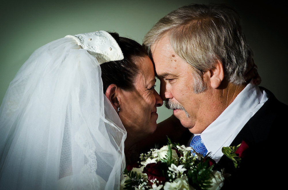 Forty years of marriage are celebrated and vows renewed.