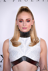 Sophie Turner attending the X-Men: Dark Phoenix photocall held at Picturehouse Central, London.