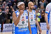 DESCRIZIONE : Beko Legabasket Serie A 2015- 2016 Dinamo Banco di Sardegna Sassari - Sidigas Scandone Avellino<br /> GIOCATORE : Josh Akognon<br /> CATEGORIA : Ritratto Delusione Postgame<br /> SQUADRA : Dinamo Banco di Sardegna Sassari<br /> EVENTO : Beko Legabasket Serie A 2015-2016<br /> GARA : Dinamo Banco di Sardegna Sassari - Sidigas Scandone Avellino<br /> DATA : 28/02/2016<br /> SPORT : Pallacanestro <br /> AUTORE : Agenzia Ciamillo-Castoria/L.Canu
