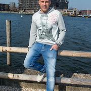 NLD/Amsterdam//20140327 - Perspresentatie Sterren Springen 2014, Matsoe Matsoe Joey Spaan
