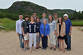 Reese Extended Family at Acadia