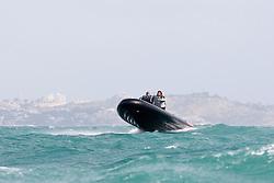 © Sander van der Borch.Alicante, 10 October 2008. Start of the Volvo Ocean Race.