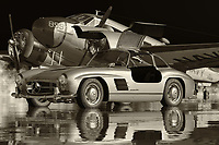 Many people consider the Mercedes 300 SL to be a luxury car simply because it is so much more luxurious than other luxury cars. Indeed, it was designed to be so with the most luxurious of materials and the latest computerization technologies. Of course, the cost of the car made it more accessible for more people to own one. Today, this vehicle still attracts its share of well-heeled customers. In fact, the car is so popular that there are even Mercedes dealerships located in New York, London, and Paris.<br /> <br /> Mercedes cars are also known for their high performance and sleek looks. With the new model of the Mercedes 300 SL Gullwing from 1964, the company not only improved on its looks but also on the performance of the car. The engine got a major boost, and the overall speed and performance of the car increased by ten percent. This car was also redesigned to improve safety as well as mileage. In fact, the engineers and technicians spent a lot of time and effort to make the car safer for everyday use.<br /> <br /> If you are looking for a vehicle that has an elegant, smooth, and quiet ride, you should definitely consider the new Mercedes 300 SL Gullwing from 1964. These cars are very popular with top-class travelers. Indeed, you can travel all over the world in comfort and style with this car. What more could you ask for in a luxury car?
