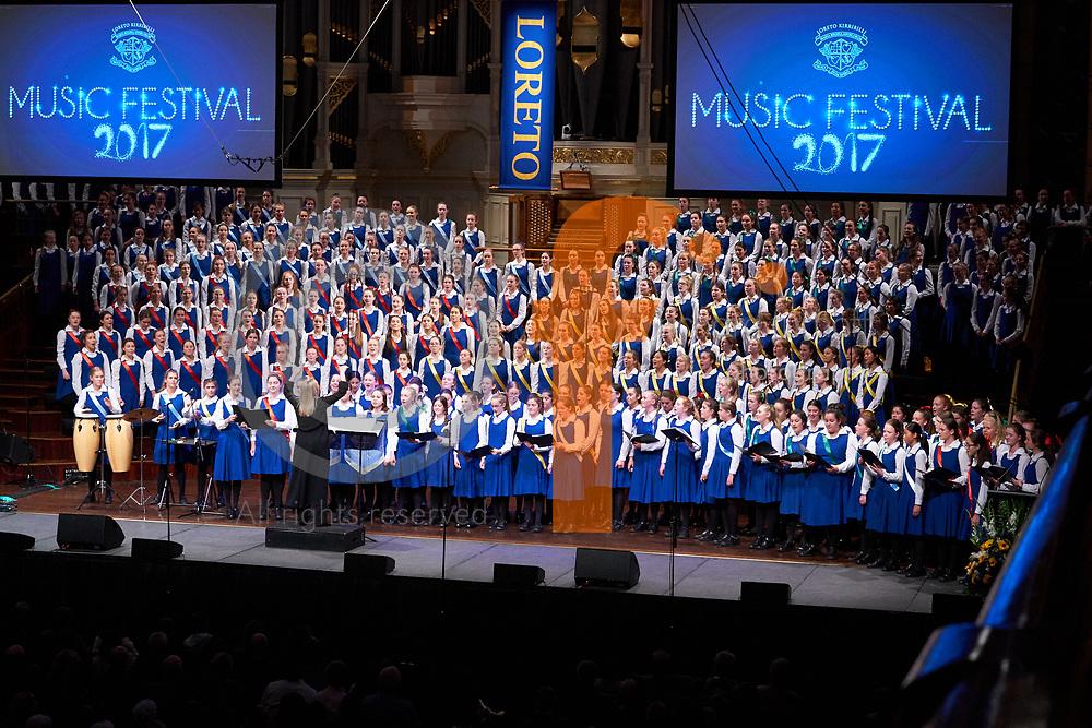 2017 Music Festival, Music, Music Festival, Music Festival Performance, Performance, Performing Arts, Sydney Town Hall, Concert, Town Hall, Finale, Lanneke Jones