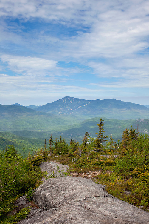 Whiteface Mt from the Jay Range