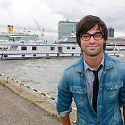 NLD/Amsterdam/20110907 - Presentatie Cosmopolitan Man 2011, Jan Kooijman