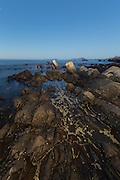 Seascape nearby Runde, Norway | Sjølandskap ved Storevika, Goksøyr, Runde