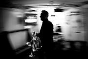 Sweden 2014.<br /> Story about world class trumpet player Håkan Hardenberger.