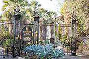The Huntington Library, Art Collections and Botanical Garden in San Marino
