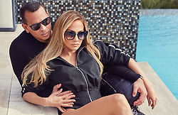 Jennifer Lopez strikes a series of sexy poses as she styles out her second collection with sunnies brand QUAY. The 50-year-old singer and actress — who is set to perform in the Super Bowl half-time show next February (2020) — cuts the mustard while modeling the new collection, her second with the brand following her collaboration earlier this year. J-Lo is joined by her fiancé, former MLB star Alex Rodriguez, 44. Comprised of 18 styles, featuring returning favourites in new colourways and new styles! The line offers a variety of different shapes and sizes, including statement shields, flirty cat eyes, and aviators. Speaking of her first collaboration with the brand — which offers sunglasses for men and women priced between $50 and $60 — earlier this year, Lopez said: 'Quay Australia has been one of my go-to brands ever since I first discovered them a few years ago. 'I fell in love with them, and I've worn them regularly since. When the opportunity to team up was presented, it felt so fitting. Getting to do this with Alex was a big bonus too. He loves sunglasses as much as I do.'. 18 Nov 2019 Pictured: Jennifer Lopez and fiance Alex Rodriguez poses for the new QUAY sunglasses collection which was released on November 13, 2019, the couple's second collaboration with the brand. Photo credit: QUAY/ MEGA TheMegaAgency.com +1 888 505 6342