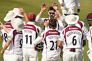 Northamptonshire County Cricket Club v Gloucestershire County Cricket Club 150415