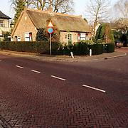 NLD/Laren/20060107 - Nieuwe woning van Coco de Meyere de Schout 38 Laren