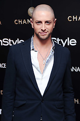 BRIAN FRIEDMAN at a party hosted by InStyle to celebrate the iconic glamour of Dolce & Gabbana held at D&G, 6 Old Bond Street, London on 3rd November 2010.