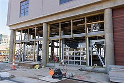 Boathouse at Canal Dock Phase II | State Project #92-570/92-674 Construction Progress Photo Documentation No. 16 on 2 November 2017. Image No. 01