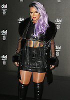 Eva Simons, 'A Need A Night Out' Concert to Celebrate the Launch of Dial by Will.I.Am, Royal Albert Hall, London UK, 11 May 2016, Photo by Brett D. Cove