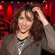 NLD/Hilversum/20151207- Sky Radio's Christmas Tree for Charity, Ellen ten Damme