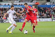 Swansea City v York City 250815
