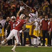 USC v Wisconsin : Holiday Bowl