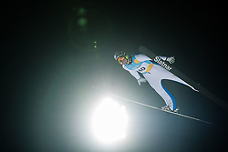 Domen Prevc during National championship in ski jumping in NC Planica on December 23rd, Rateče, Slovenia. Photo by Grega Valancic / SPORTIDA