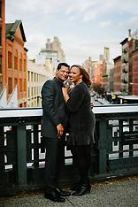 Erica Hall & Simon Paul