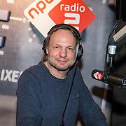 NLD/Hilversum/20170119 - Start inloop 11de Radio Gala 2016, Rob Stenders