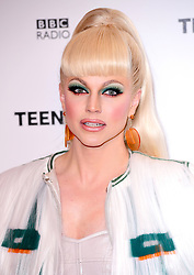 Embargoed to 0001 Wednesday December 19 File photo dated 21/10/18 of Celebrity Big Brother star Courtney Act, who is throwing her hat into the ring to represent Australia at next year's Eurovision Song Contest.