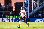 (19) Mousa Dembélé of Tottenham Hotspur during the Premier League match between Crystal Palace and Tottenham Hotspur at Selhurst Park, London, England on 25 February 2018. Picture by Sebastian Frej.