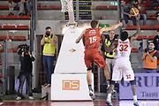 DESCRIZIONE : Roma Lega serie A 2013/14 Acea Virtus Roma Grissin Bon Reggio Emilia<br /> GIOCATORE : Trevor Mbakwe<br /> CATEGORIA : blocco controcampo<br /> SQUADRA : Acea Virtus Roma<br /> EVENTO : Campionato Lega Serie A 2013-2014<br /> GARA : Acea Virtus Roma Grissin Bon Reggio Emilia<br /> DATA : 22/12/2013<br /> SPORT : Pallacanestro<br /> AUTORE : Agenzia Ciamillo-Castoria/ManoloGreco<br /> Galleria : Lega Seria A 2013-2014<br /> Fotonotizia : Roma Lega serie A 2013/14 Acea Virtus Roma Grissin Bon Reggio Emilia<br /> Predefinita :