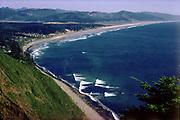 CS03526. Manzanita, Oregon coast. August 5, 1964