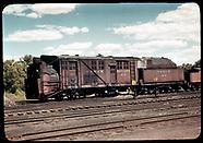 RDS041 D&RGW 1949 RMRRC Excur, Black Canyon, 4th Div.