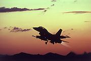 F-16B Falcon