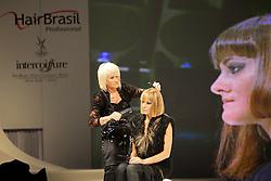 Megashow na HAIR BRASIL 2011 - 10 ª Feira Internacional de Beleza, Cabelos e Este?tica, que acontece de 02 a? 05 de abril no Expocenter Norte, em Sa?o Paulo. FOTO: Jefferson Bernardes/Preview.com
