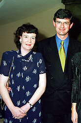 DR BRIAN & MRS KENNEDY, he is Director of the <br /> National Gallery of Australia, at an exhibition in <br /> London on 27th June 2000.OFU 12 2OLO<br /> © Desmond O'Neill Features:- 020 8971 9600<br />    10 Victoria Mews, London.  SW18 3PY <br /> www.donfeatures.com   photos@donfeatures.com<br /> MINIMUM REPRODUCTION FEE AS AGREED.<br /> PHOTOGRAPH BY DOMINIC O'NEILL
