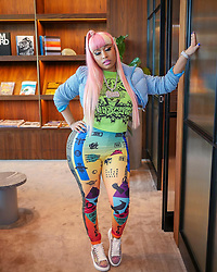 """Nicki Minaj releases a photo on Instagram with the following caption: """"The Pinkprint"""". Photo Credit: Instagram *** No USA Distribution *** For Editorial Use Only *** Not to be Published in Books or Photo Books ***  Please note: Fees charged by the agency are for the agency's services only, and do not, nor are they intended to, convey to the user any ownership of Copyright or License in the material. The agency does not claim any ownership including but not limited to Copyright or License in the attached material. By publishing this material you expressly agree to indemnify and to hold the agency and its directors, shareholders and employees harmless from any loss, claims, damages, demands, expenses (including legal fees), or any causes of action or allegation against the agency arising out of or connected in any way with publication of the material."""